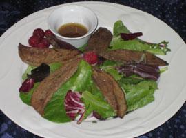 salade-foie
